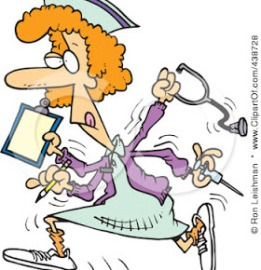 Gallery For > Nurse Taking Vital Signs Clipart