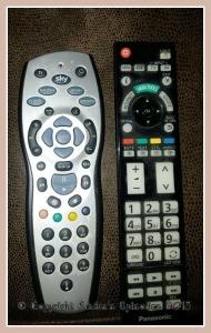Remote Controls (1)