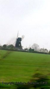 Walmer Windmill