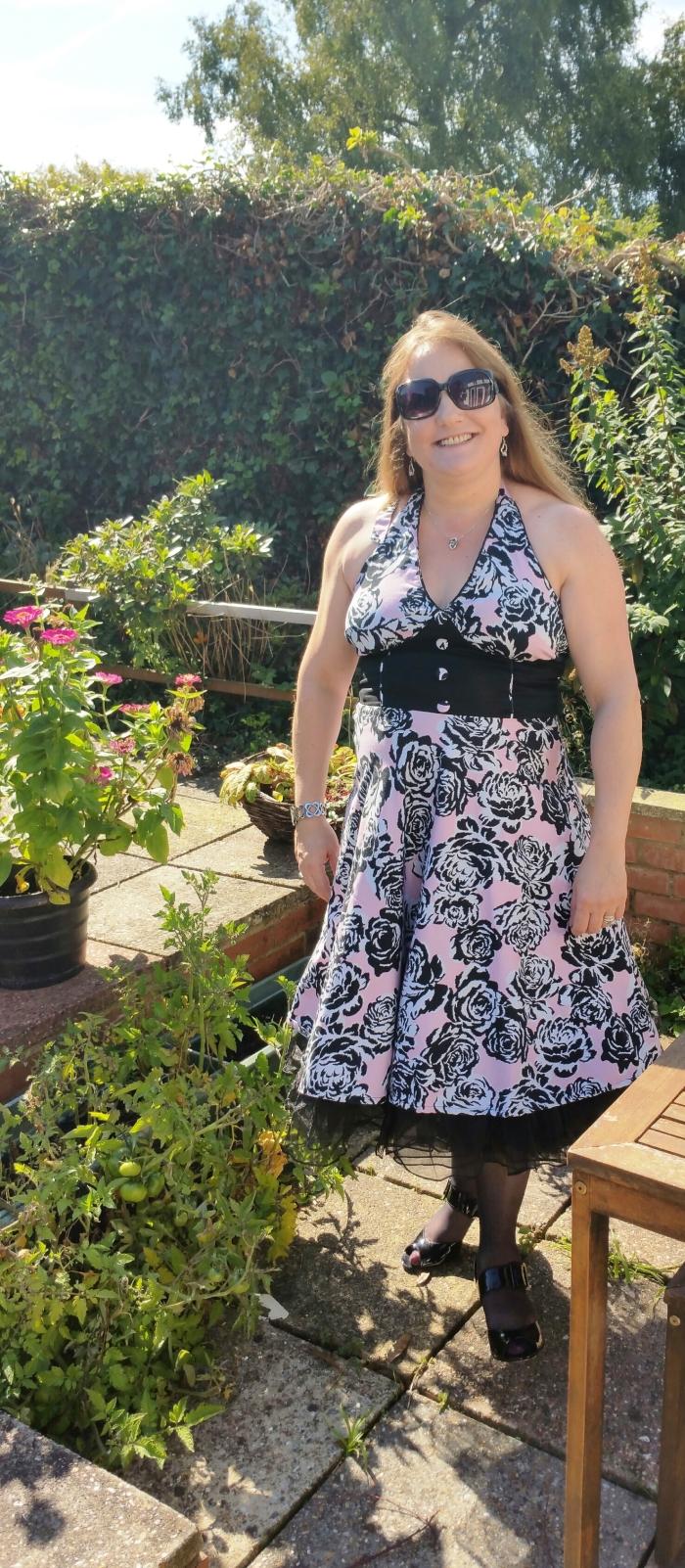 Author, Poet, Writer & Blogger, Judy Martin