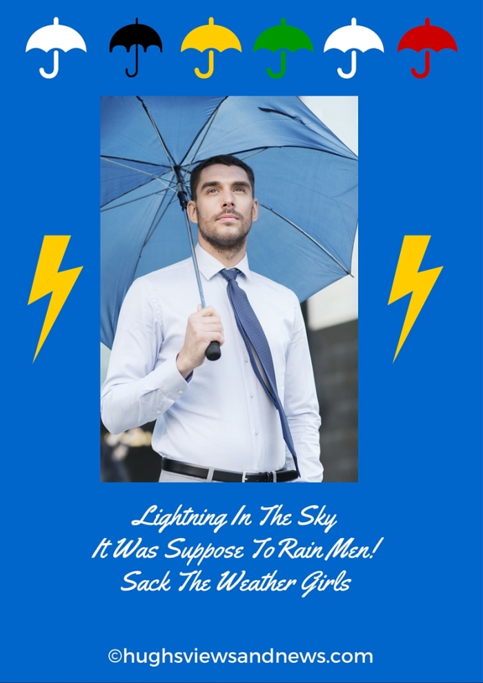 Ronovan's Weekly Haiku Challenge - Lightning and Rain